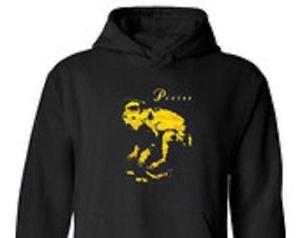 Pixies band punk rock music vintage retro style  cool hooded sweatshirt