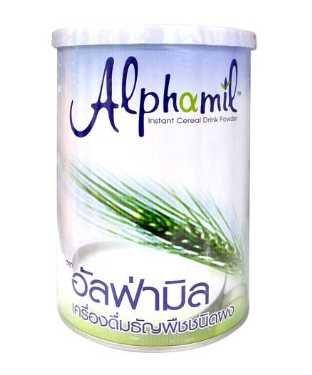 Alphamil ( Alpha rice)