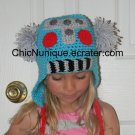 rObOt EaRfLaP cRoChEt ChArAcTeR hAt **AnY sIzE aVaIlAbLe**