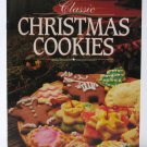 Better Homes and Gardens Classic Christmas Cookies - A Collection of Holiday Favorites