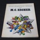 The Graphic Work of M.C. Escher - By M. C. Escher