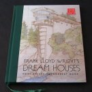 Frank Lloyd Wright's Dream Houses - 2001 Deluxe Engagement Book