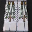 Frank Lloyd Wright Journal - Archival Quality