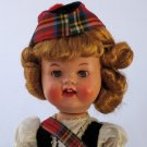 Vintage Roddy Doll - All Original Plastic Walking Doll - Made in England - Highly Collectable
