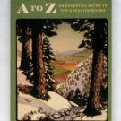Wilderness A to Z: An Essential Guide to the Great Outdoors - By Rachel Carley