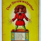 Der Struwwelpeter - Slovenly Peter - Vintage Edition of Children's Classic in German