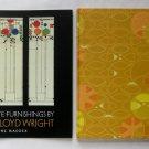 50 Favorite Furnishings by Frank Lloyd Wright - By Diane Maddex
