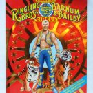 Gunther Gebel-Williams Circus Program - Farewell Tour Collectors Edition 1989 - Ringling Brothers