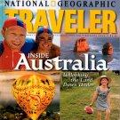 National Geographic Traveler - May June 2000 - Australia, Helsinki, Bombay, Alaska