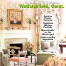 Colonial Homes Magazine - April 1996 - Vol 22, No 2