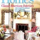 Colonial Homes Magazine - August 1997 - Vol 23, No 4