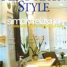 Renovation Style Magazine - Fall 1999 - Volume 5, Issue 3