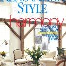 Renovation Style Magazine - November 2001 - Volume 7, Issue 5