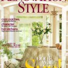 Renovation Style Magazine - May 2002 - Volume 8, Issue 1