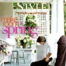 Renovation Style Magazine - May 2003 - Volume 9, Issue 1