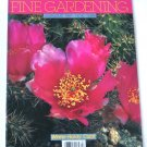 Fine Gardening Magazine - July August 1989 - No. 8