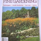 Fine Gardening Magazine - October 1993 - No. 33