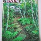 Garden Design Magazine - September October 1993 Back Issue - Volume 12, No. 4