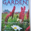 Garden Design Magazine - June July 1995 Back Issue