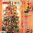 Traditional Home Magazine - Holiday 1993 Back Issue