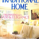 Traditional Home Magazine - May 1997 Back Issue - Volume 9, Issue 2