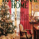 Traditional Home Magazine - Holiday 1999 Back Issue