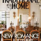 Traditional Home Magazine - April 2002 Back Issue