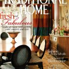 Traditional Home Magazine - September 2004 Back Issue - Volume 15, Issue 5