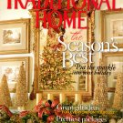 Traditional Home Magazine - Holiday 2006 Back Issue - Volume 17, Issue 8