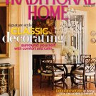 Traditional Home Magazine - November 2007 Back Issue - Volume 18, Issue 7