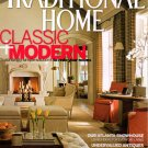 Traditional Home Magazine - April 2008 Back Issue - Volume 19, Issue 2