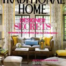 Traditional Home Magazine - October 2008 Back Issue - Volume 19, Issue 6
