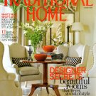Traditional Home Magazine - October 2009 Back Issue - Volume 20, Issue 6