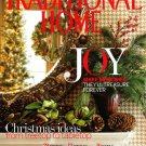 Traditional Home Magazine - Holiday 2009 Back Issue - Volume 20, Issue 8