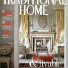 Traditional Home Magazine - March 2010 Back Issue - Volume 21, Issue 1