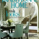 Traditional Home Magazine - February 2011 Back Issue - Volume 22, Issue 1