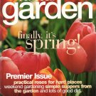 Home Garden Magazine - April 1995 Back Issue - Volume 1, Number 1 - Premier Issue