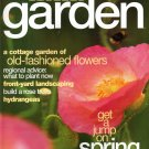 Home Garden Magazine - February 1996 Back Issue - Volume 2, Number 1