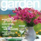 Home Garden Magazine - April 1996 Back Issue - Volume 2, Number 2