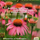 Country Gardens Magazine - Fall 1995 Back Issue - Volume 4, Issue 4