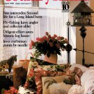Country Home Magazine - August 1989 Back Issue - Volume 11, Issue 4