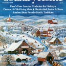 Country Home Magazine - December 1990 Back Issue - Volume 12, Issue 6