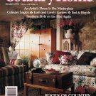 Country Home Magazine - October 1991 Back Issue - Volume 13, Issue 5
