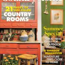 Country Home Magazine - June 1995 Back Issue - Volume 17, Issue 3