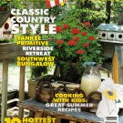 Country Home Magazine - August 1995 Back Issue - Volume 17, Issue 4