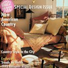 Country Home Magazine - October 1995 Back Issue - Volume 17, Issue 5