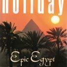 Travel Holiday - September 1992 Back Issue - Egypt, Sicily, New England, Paris