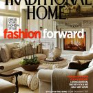 Traditional Home Magazine - September 2013 Back Issue - Volume 24, Issue 6