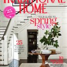 Traditional Home Magazine - May 2014 Back Issue - Volume 25, Issue 3