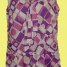 60s does 20s Pop Art Romper SunDress B42 LBG Lolita